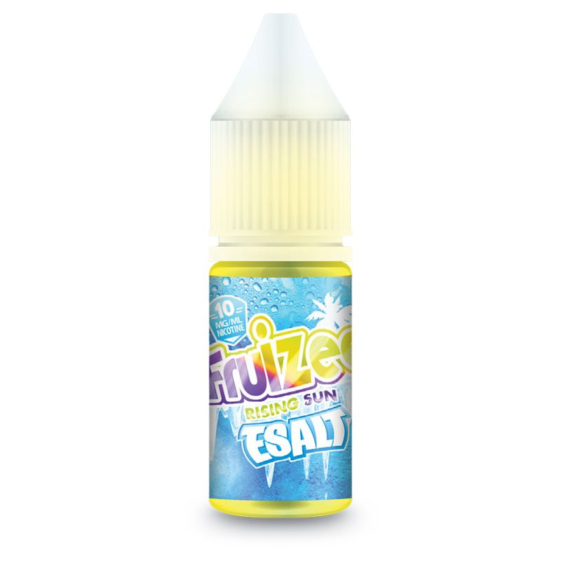 ESALT: Rising Sun 10ml - Fruizee