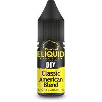 Arôme Tabac American Blend 10ml - Eliquid France