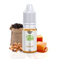 Le Gourmand (3x10ml) - Ma Vape Bio