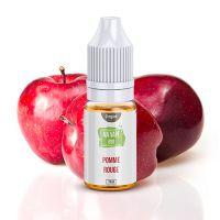 Pomme rouge (3x10ml) - Ma Vape Bio