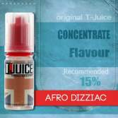 Afro Dizziac 30ML Concentré