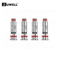 Résistances Whirl S (4pcs) - Uwell