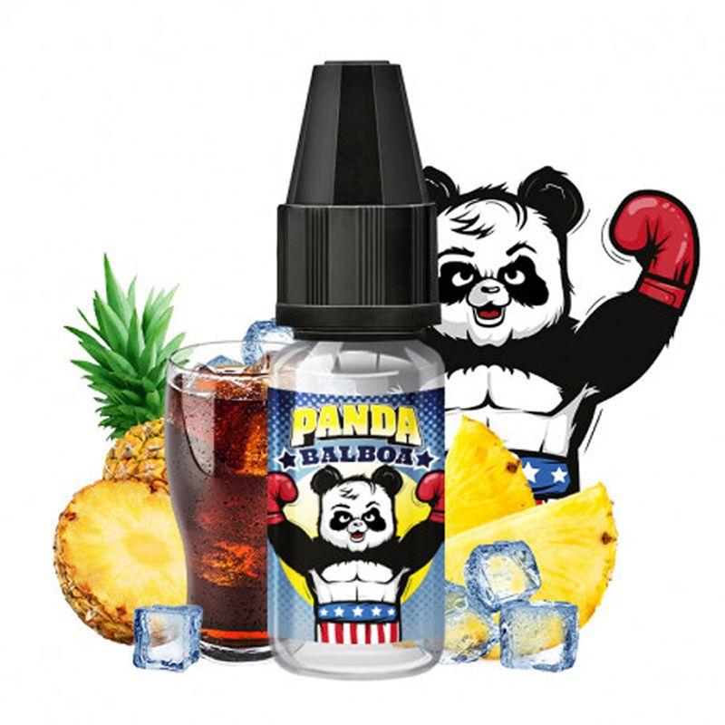 A&L: Concentré Panda Balboa 10ml