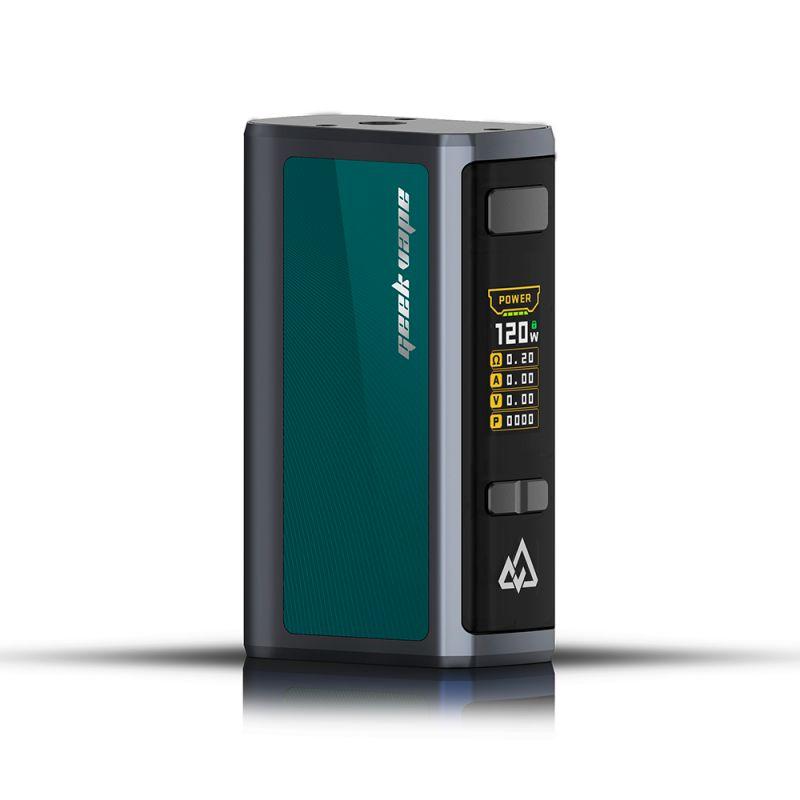Box Obelisk 120W 3700mAh - GeekVape