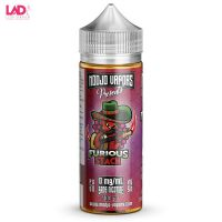 Furious Stach 100ml - Modjo Vapors by Liquidarom