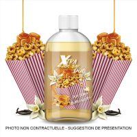 Pop Corn Butterscotch 1L - Xtra Juice Bar