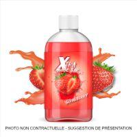 Strawberry 1L - Xtra Juice Bar