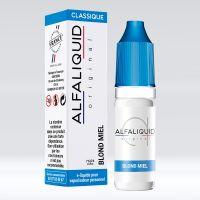 Blond Miel 10ml - Alfaliquid Classique
