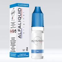 FR4 10ml - Alfaliquid Classique