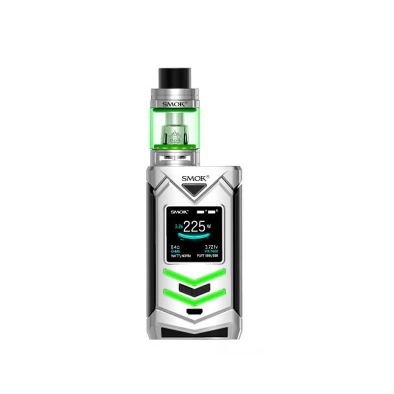 SMOK Veneno Kit 225W avec TFV8 Big Baby