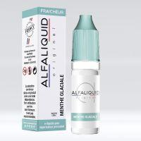 Menthe Glaciale 10ml - Alfaliquid Fraicheur