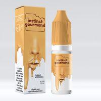 Vanilla & Popcorn 10ml - Alfaliquid Instinct Gourmand