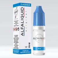 FR-M 10ml - Alfaliquid Classique