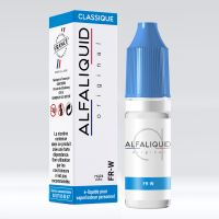 FR-W 10ml - Alfaliquid Classique