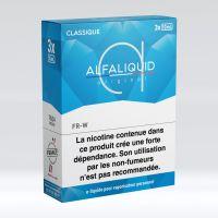 FR-W 3x10ml - Alfaliquid Classique