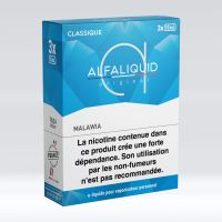 Malawia 3x10ml - Alfaliquid Classique