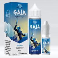 Abyssos 60ml - Alfaliquid Gaïa