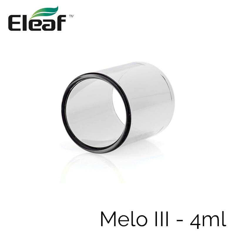 ELEAF - Melo 3 4ml : PYREX