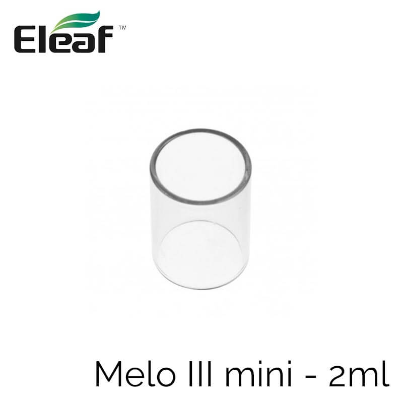 ELEAF - Melo 3 mini 2ml : PYREX