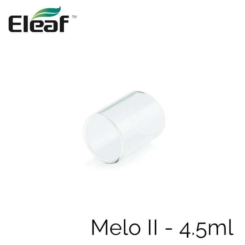 ELEAF - Melo 2 4.5ml : PYREX