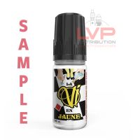 Sample La VI en Jaune 10ml