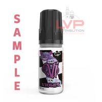Sample La VI en Violet 10ml