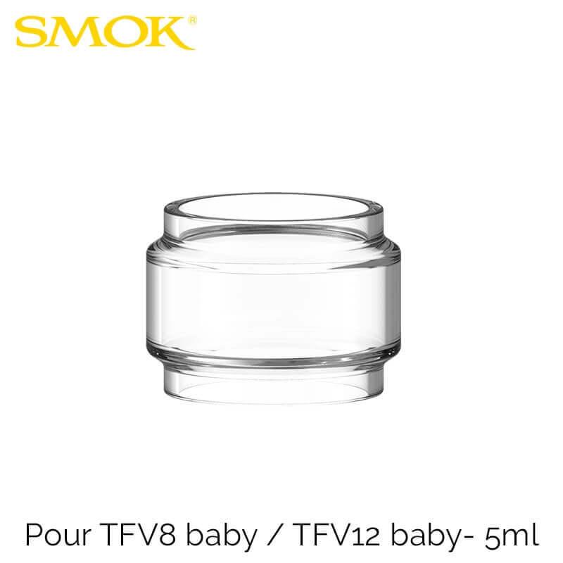 SMOK Bulb Pyrex #4 TFV8 baby / TFV12 baby Prince 5ml