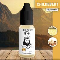 Concentré Childebert 10ml 814