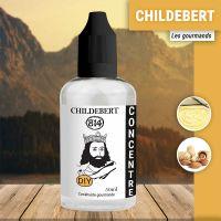 Concentré Childebert 50ml 814
