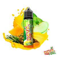 Pomme Ananas Ice 50ml - Devil Squiz Avap
