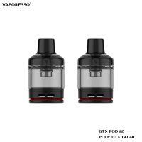 Cartouche GTX Pod 22 3.5ml - Vaporesso