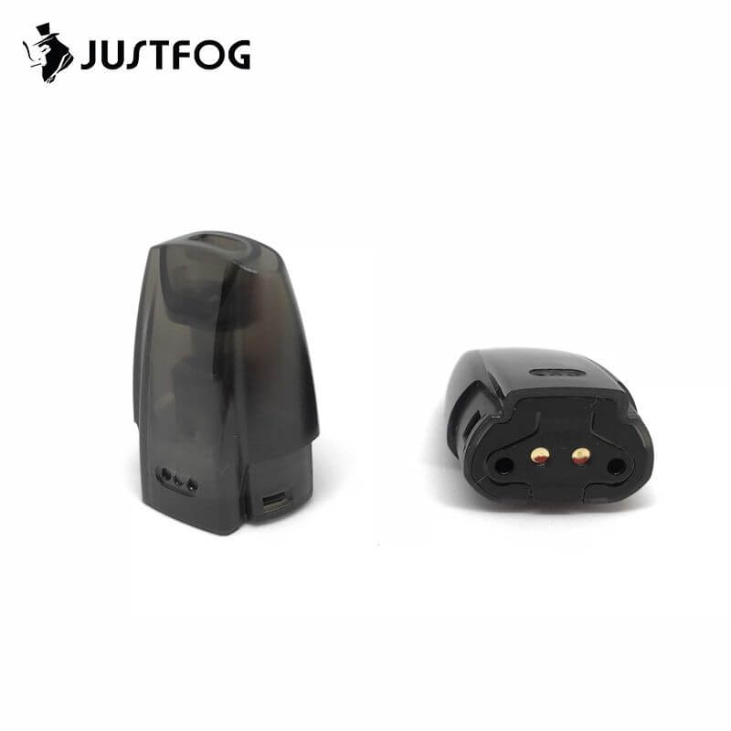 JUSTFOG Pod pour MiniFit pack de 3pcs
