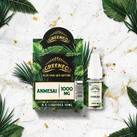 Anmesai 10ml Full Spectrum - Greeneo