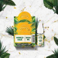 Mango Haze 10ml - Greeneo