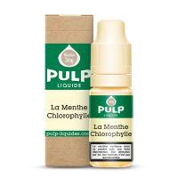 La Menthe Chlorophylle 10ml - PULP