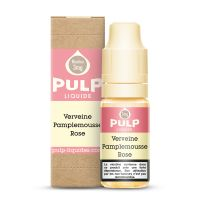 Verveine Pamplemousse Rose 10ml - PULP