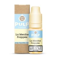 La Menthe Frappée 10ml - PULP