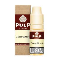 Cola Glacé 10ml - PULP