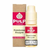 Framboise Pourpre 10ml - PULP