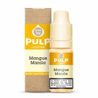 Mangue Manila 10ml - PULP