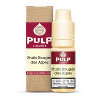 Fruits Rouges des Alpes 10ml - PULP