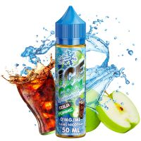 Cola Pomme 50ml - Ice Cool by Liquidarom