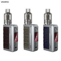 Kit Drag 3 177W New Colors - VooPoo