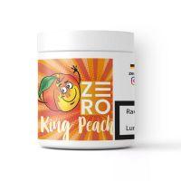 King Peach 200g - ZERO