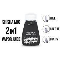 Lady aka 47 - Vapor Juice 2en1