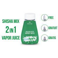Ice apple - Vapor Juice 2en1