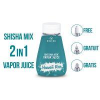 Hawaii Kiss - Vapor Juice 2en1