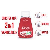 Double Apple - Vapor Juice 2en1