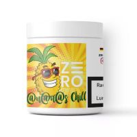 Ananas Chill 200g - ZERO