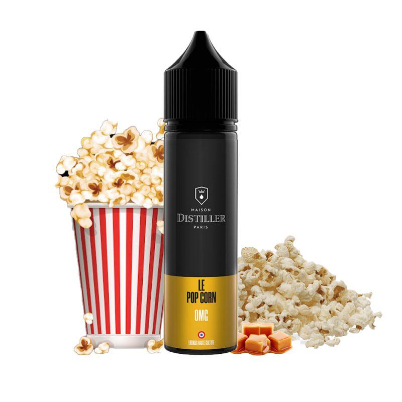 Le Pop Corn 50ml - Maison Distiller